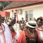TROUBLE IN THE KINGDOM: Search for new Olu of Warri polarises Itsekiri