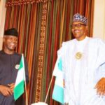 London Medical Trip: Why Buhari Didn't Transmit Power To Osinbajo – Presidency
