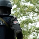 Police arrest three suspects over Ekiti East by-election violence