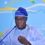 Former President Obasanjo Reveals Next Move
