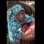 Six-Month Old Pregnant Lady Among Victims Kidnapped At Kaduna School