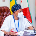 Aregbesola preaches unity among Nigerians