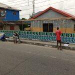 2023: Bello's Posters Flood Yenagoa, Port Harcourt, Warri