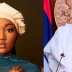 President Buhari's Daughter Threatens Sowore's SaharaReporters [See Details]