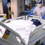 Belgium's reproduction rate rises above 1.0 again