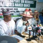 Miyetti Allah Reacts to Obiano's Order Declaring Herdsmen With AK-47 As Criminals