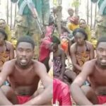 Kidnappers Of Kaduna Students Release Video, Demand N500m (Photos & Video)