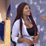 The Problem I Have With My Big Boobs… – Nigerian Actress, Opeyemi Adetunji Opens Up