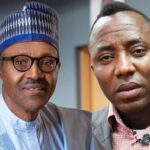 Sowore Issues Directive To Nigerians In UK Over Buhari's Medical Trip
