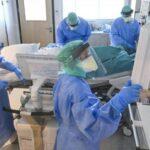 More than 400 coronavirus patients in intensive care as figures worsen