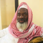 CAN To Sheikh Gumi: Retract Statement Indicting Christian Soldiers Or Else…
