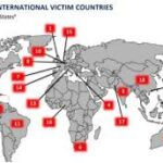 FBI: Nigeria, UK, Canada Among Worst Affected By Internet Crimes [Full List]