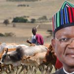 Herdsmen Attack: Nigeria Needs Saving – Ortom