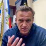 US, EU impose sanctions on Russia over poisoning of Alexei Navalny