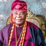 Alake Of Egba Replies Those Who Threatened Him Over Creation Of Yoruba Nation