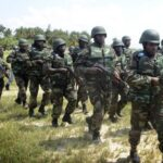 Nigerian Army loses four soldiers as scores of terrorists killed