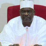 Ndume: It Started Like A Joke… Nigeria On The Brink Of Collapse