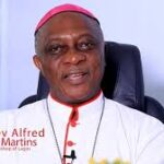 Catholic Archbishop Warns Gov't To Return Schools To Missionaries