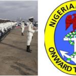 Nigerian Navy Redeploys Senior Officers In Major Shakeup (Full List)