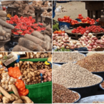 Blockade Raises Food Prices In Southern Nigeria