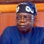 Tinubu Succeeding Buhari Would Be Perfect – Says Youth Group