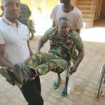 'Nigerian Army, My Wife Have Abandoned Me' – Soldier Who Suffered Spinal Cord Injury While Guarding Colonel Cries Out (PHOTOS)