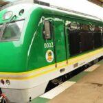 NRC to increase fleet on Lagos-Ibadan standard gauge, says NRC boss