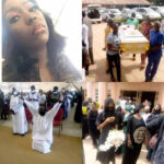 Dorothy Yohanna: Murdered Student Of Greenfield University, Buried (Photos)