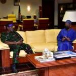 Adeboye Meets El-Rufai In Kaduna (Photos)