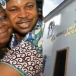 See the Multimillion Naira Mosque MC Oluomo Built In Honor Of His Late Mom (photos)
