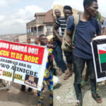 Police Take Over Venue Of Yoruba Self-Determination Rally In Ibadan