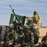 How Fighter Jet, Boko Haram Killed 33 Soldiers In Mainok