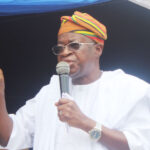 Nigeria Shall Rise Again — Osun Gov