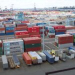 BREAKING: Lagos Workers Shut Down APMT, Largest Container Terminal In Africa…You Won't Believe Why