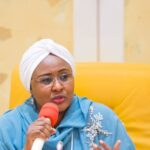 Aisha Buhari Advises Nigerians On The Use Of Traditional Medicine