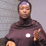 I'm Ready To Seek Visas To Kano, Lagos, Enugu – Aisha Yesufu