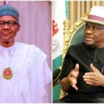 Insecurity: Nigeria Has Collapsed, Governors Only Running To Abuja To Take Pictures With Buhari – Wike