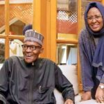 Aisha Has Been Helping To Improve Lives Of Nigerians – Buhari
