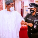 Details Of Discussion Between IGP And President Buhari Emerges