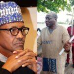 Great Consequences Await Buhari – Says Lagos Pastor In Sack Cloth