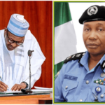 Why Buhari Appointed Usman Alkali As Nigeria's New Police Chief – Osinbajo