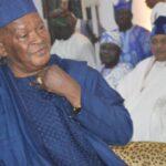 Lets Avoid Actions That May Cause War, Diya Tells Nigerians