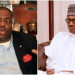 'It's Deeply Insulting' – Fani-Kayode Knocks Buhari For Supporting Pantami