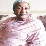 Sardauna's Daughter, Aisha, Is Dead