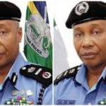 BREAKING: Buhari names Usman Alkali Baba as acting IGP
