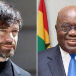 Nigerians react as Twitter picks Ghana as African headquarters