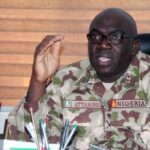 Army Removes Journalist From WhatsApp Group For Asking Questions About N2.6trillion Arms Budget