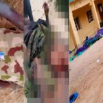GRAPHIC PHOTOS: Boko Haram Releases Photos of 30 Soldiers, Army Commander Killed Yesterday (25th April) as They Take Over Military Base