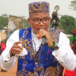 Pantami: Stop Complaining, Take Action – Nnamdi Kanu