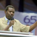 Adeboye Vows To End Banditry In Nigeria With Prayer